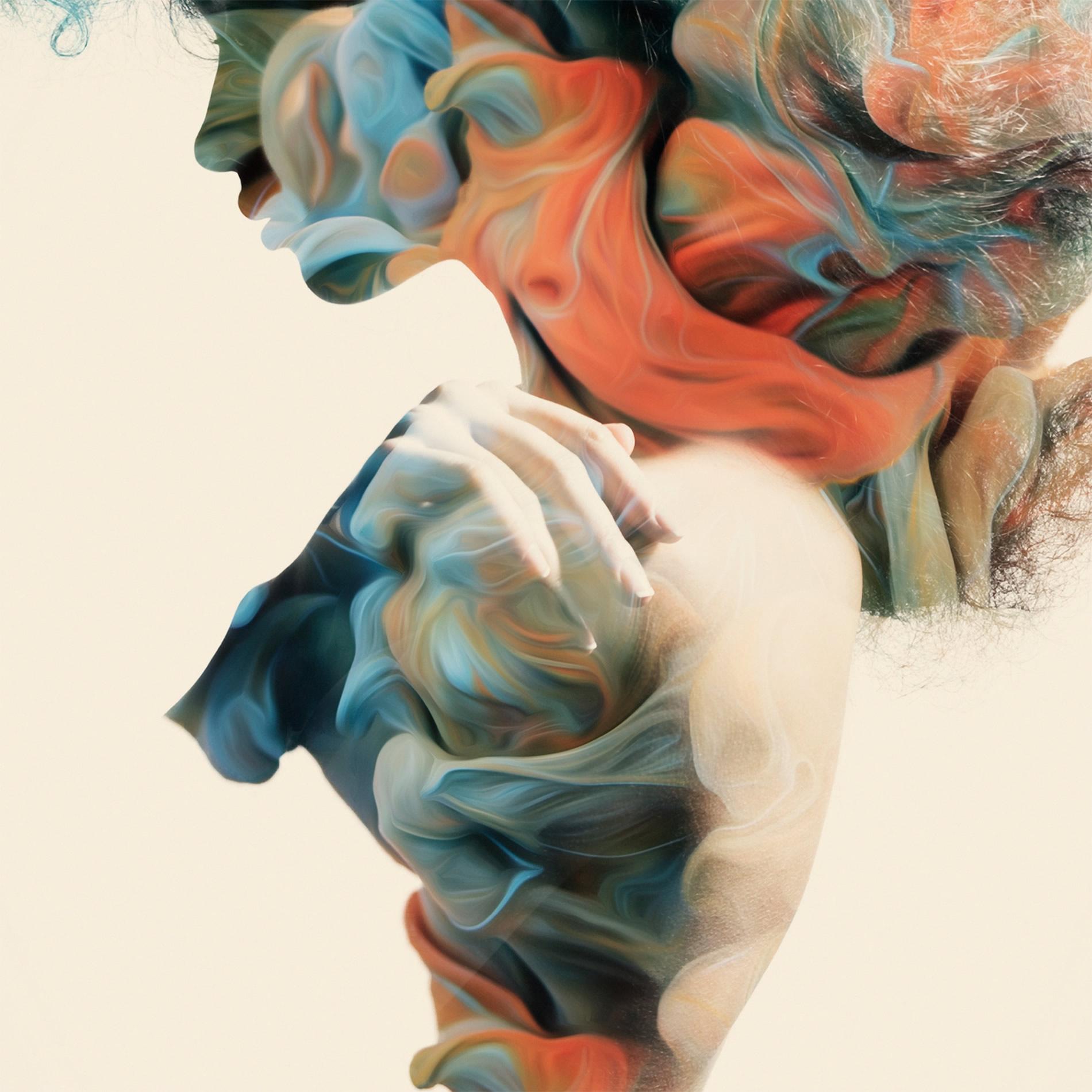 paint liquid, Trivial Expose by alberto seveso