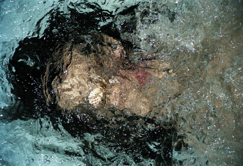 nude self portrait noriko yabu