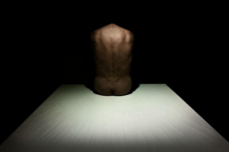 shane robinson body nude photography