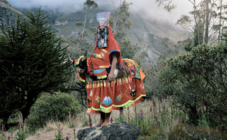 Thomas Rousset and Raphael Verona waska tatay bolivia surreal photography