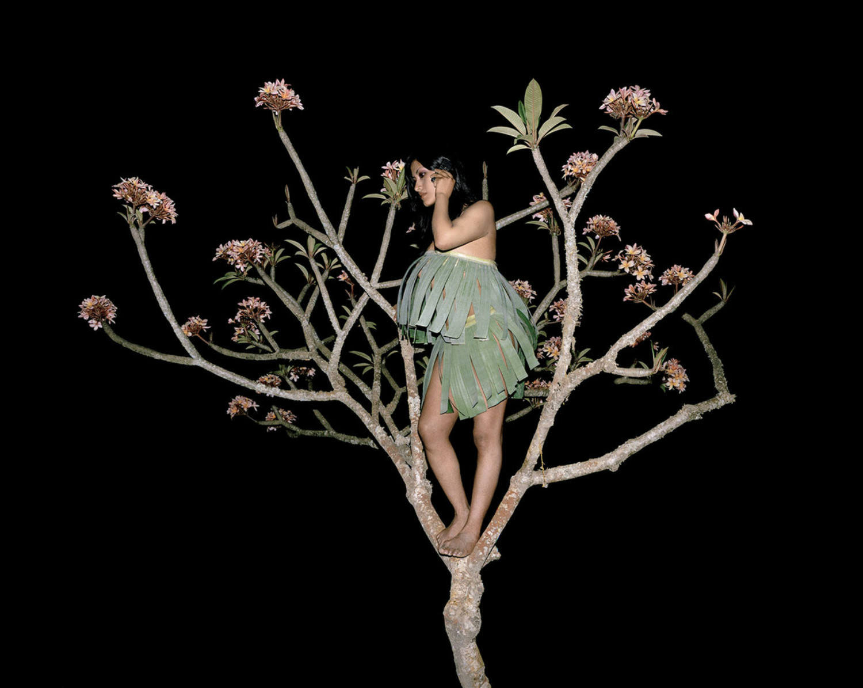 Thomas Rousset and Raphael Verona waska tatay bolivia black tree