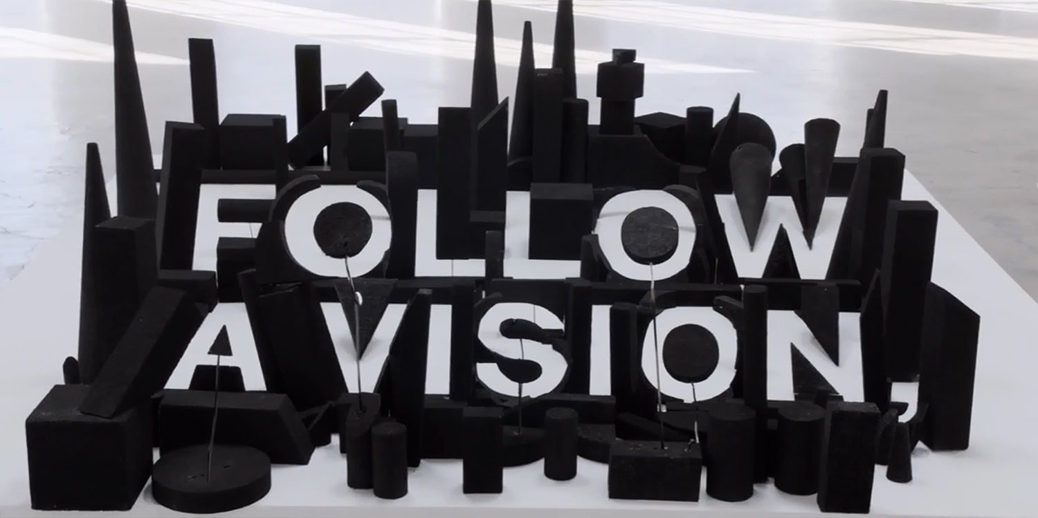 follow vision, apple perspective video