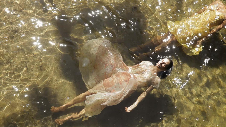 elena documentary dreamy photography water