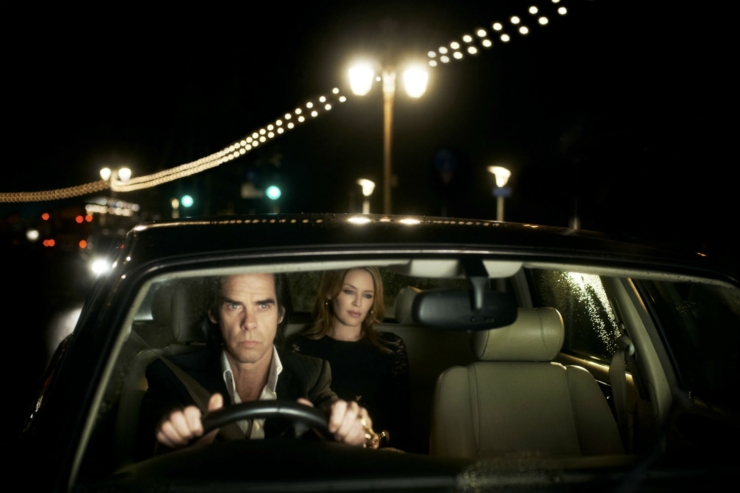 nick cave kylie minogue 20000 days on earth car