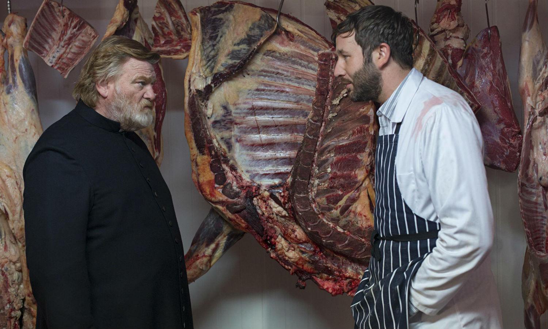 calvary chris o'dowd meat butcher