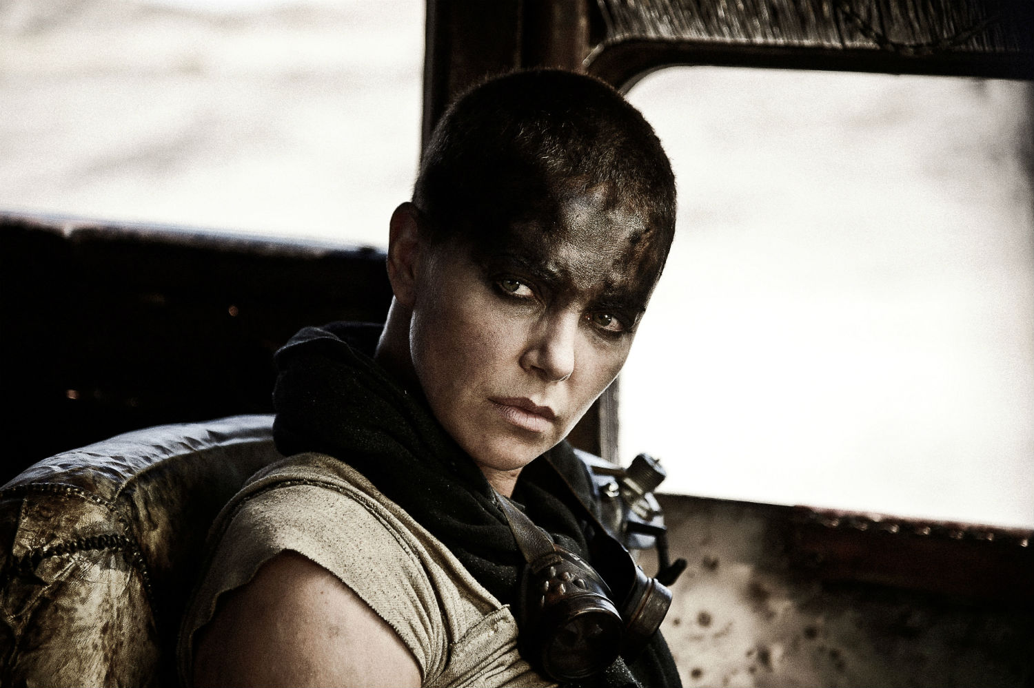 charlize theron mad max fury road still