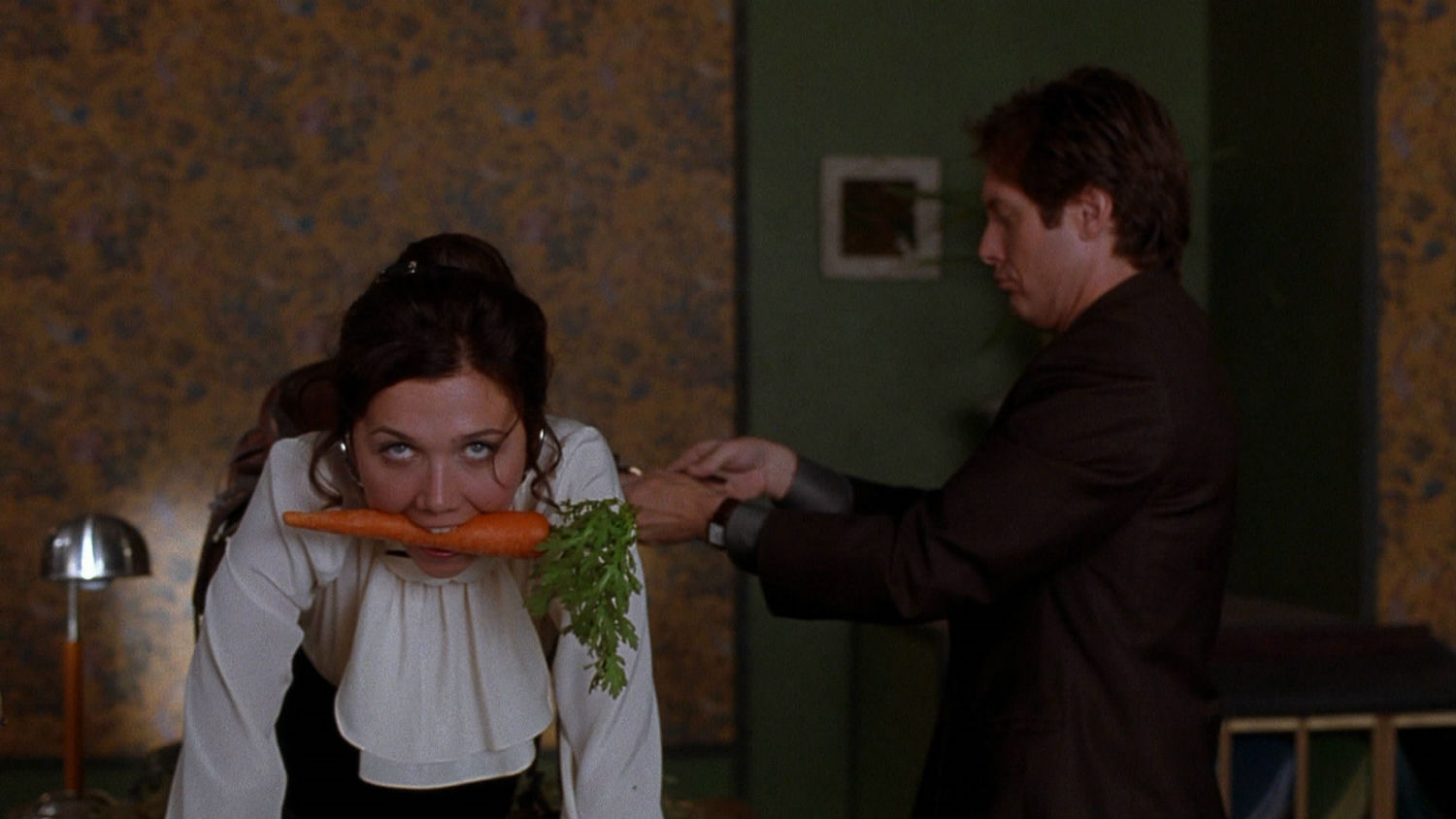 james spader carrot erotic movies secretary