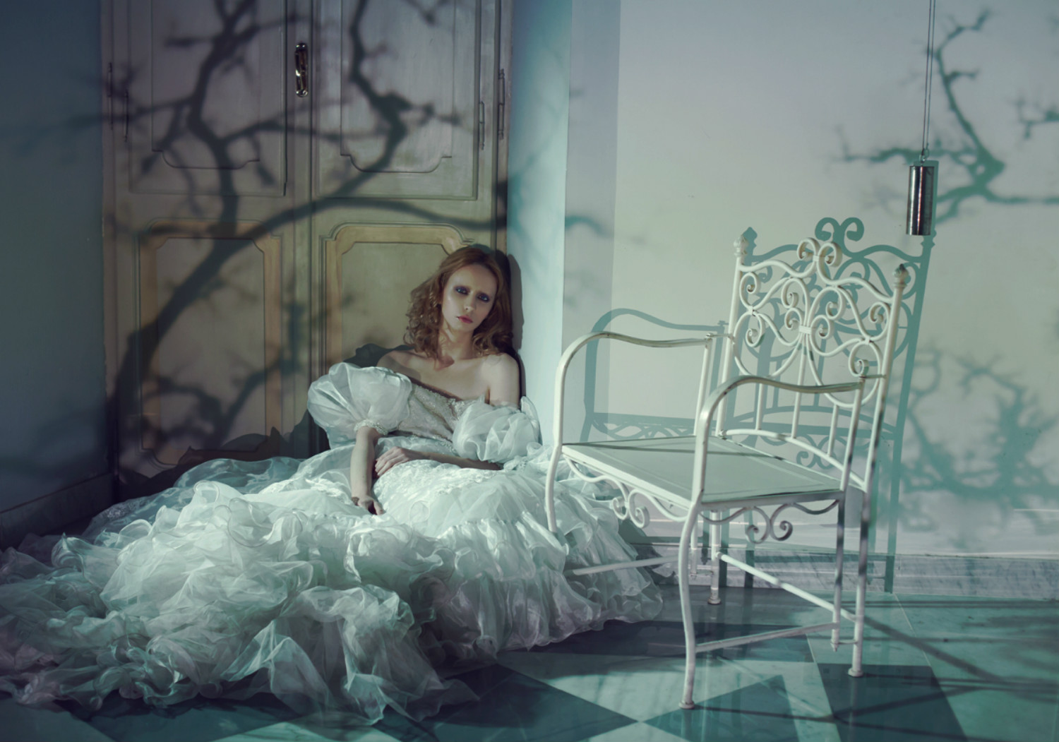marta bevacqua photography surreal fashion