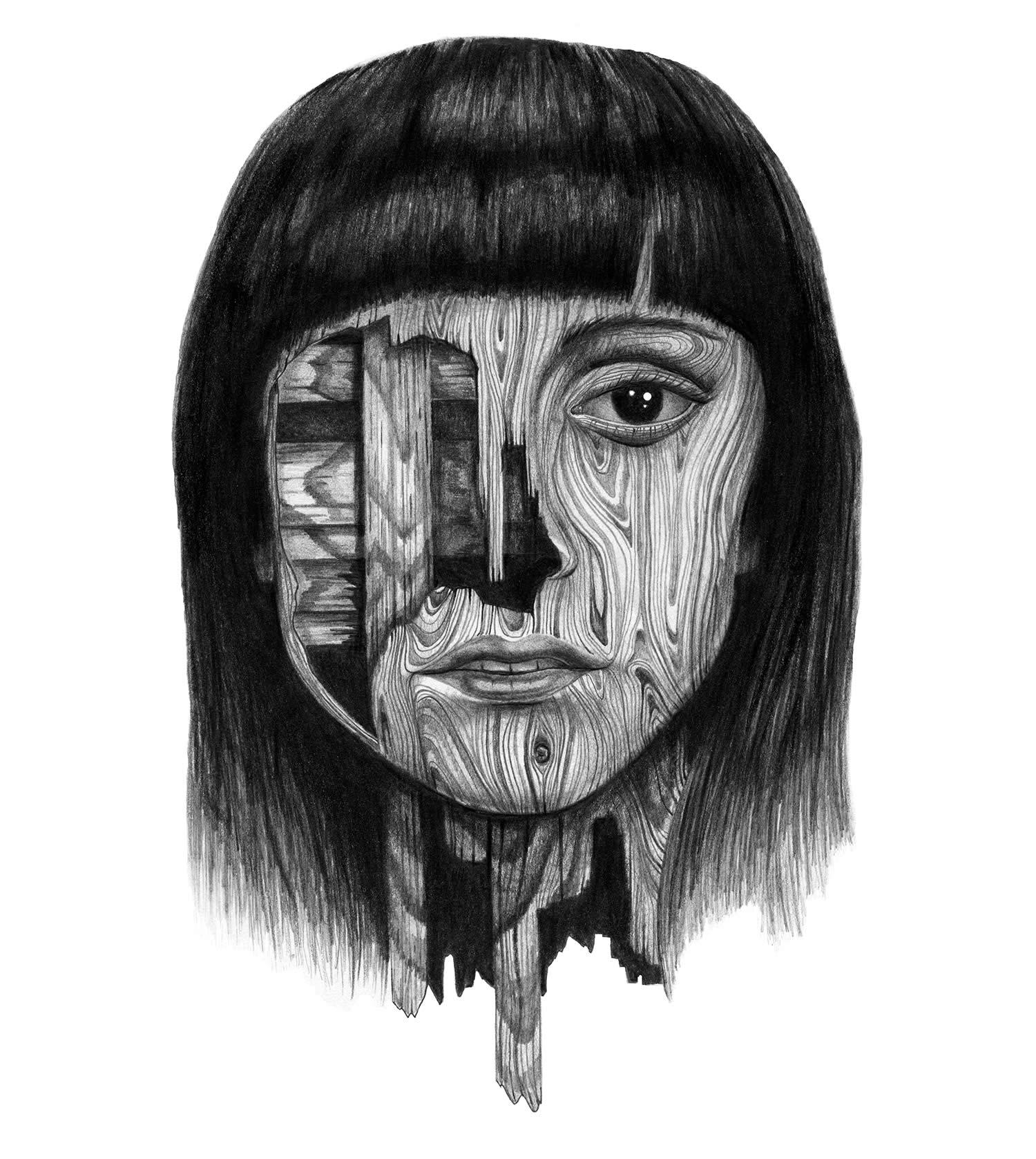 woman girl