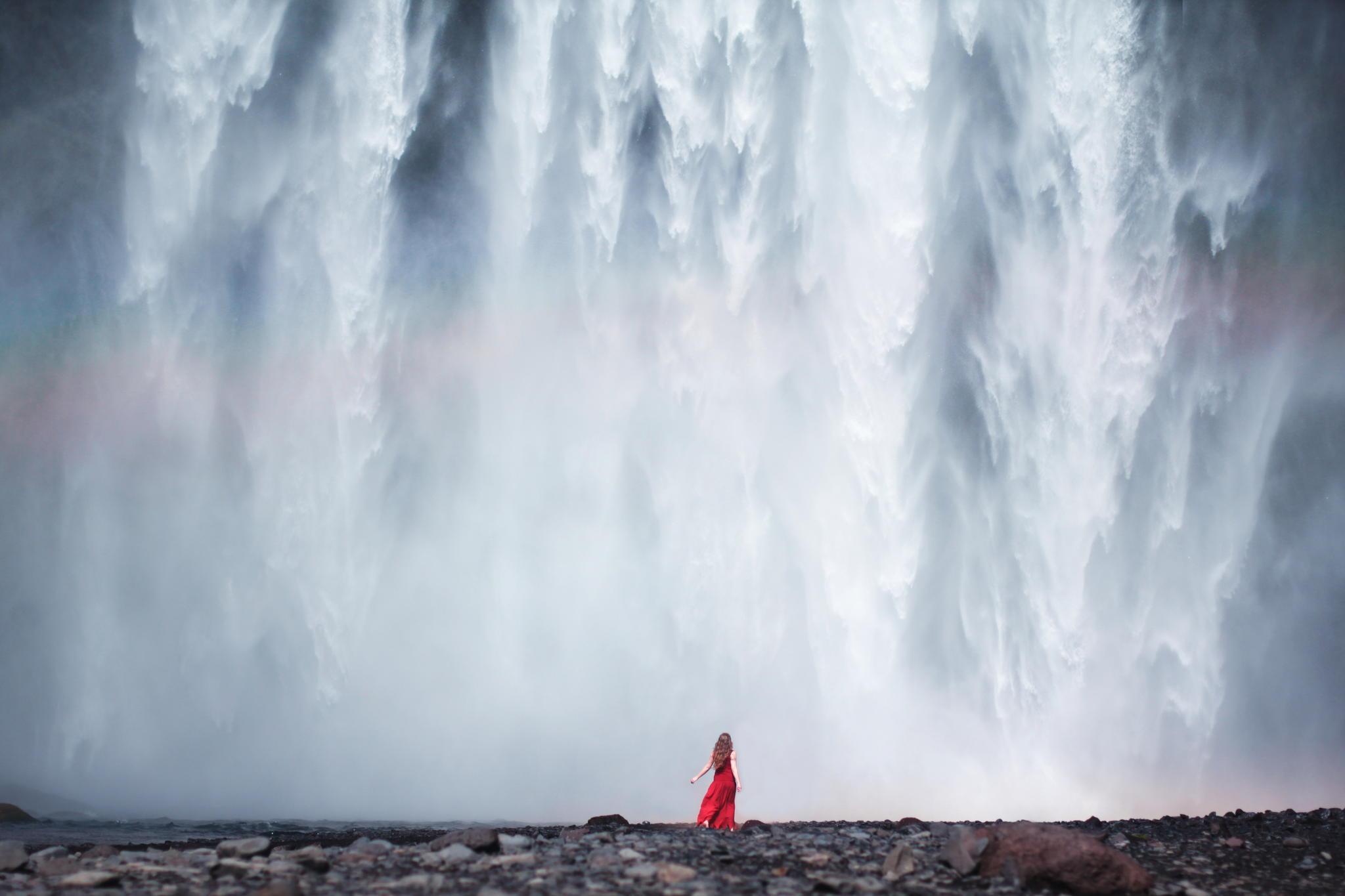 lizzy gadd photography landscape breathtaking scope waterfall