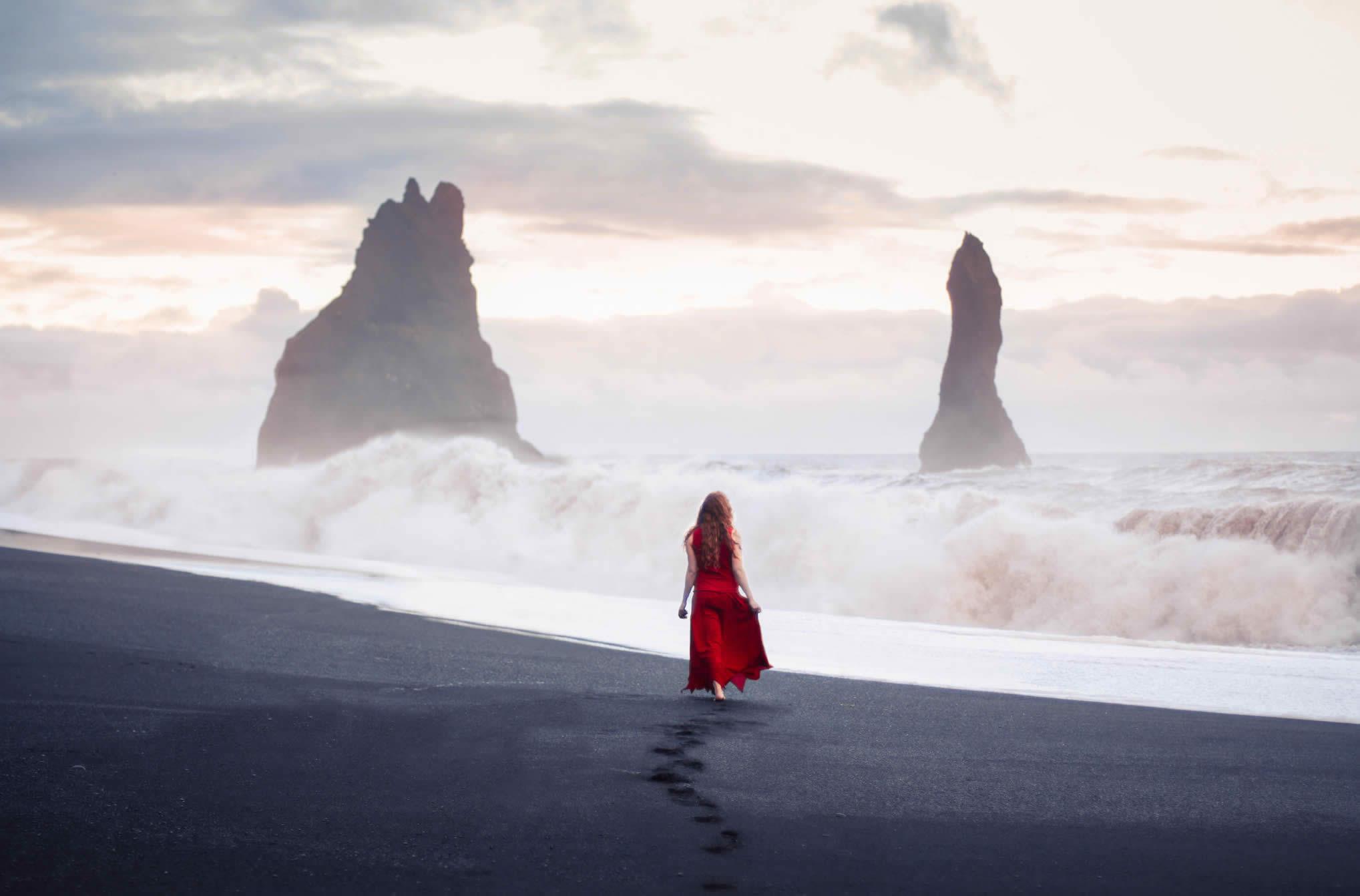 lizzy gadd photography landscape breathtaking scope beach