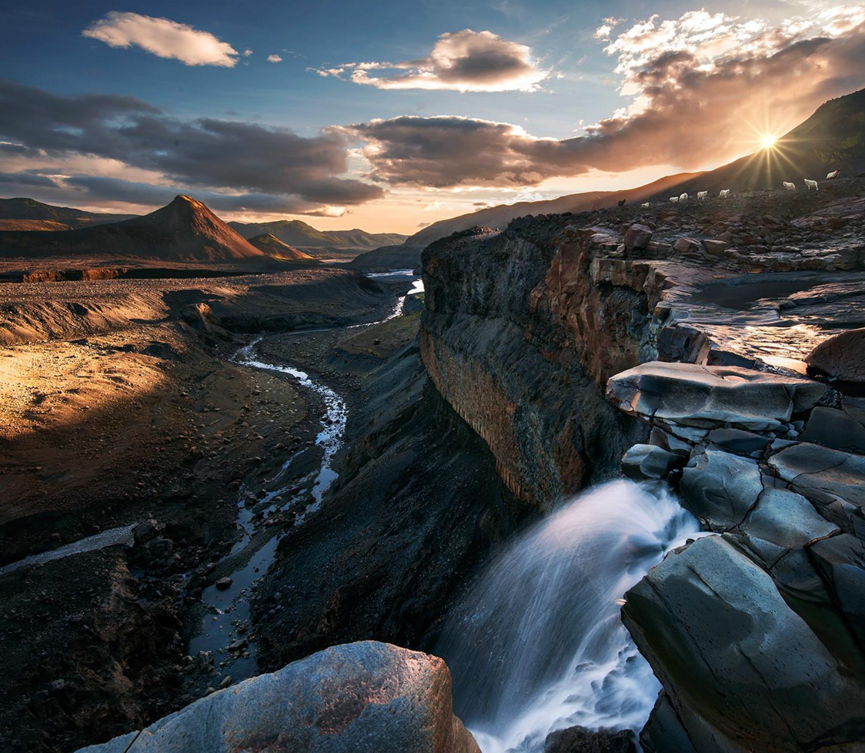 max rive photography landscape nature view colour
