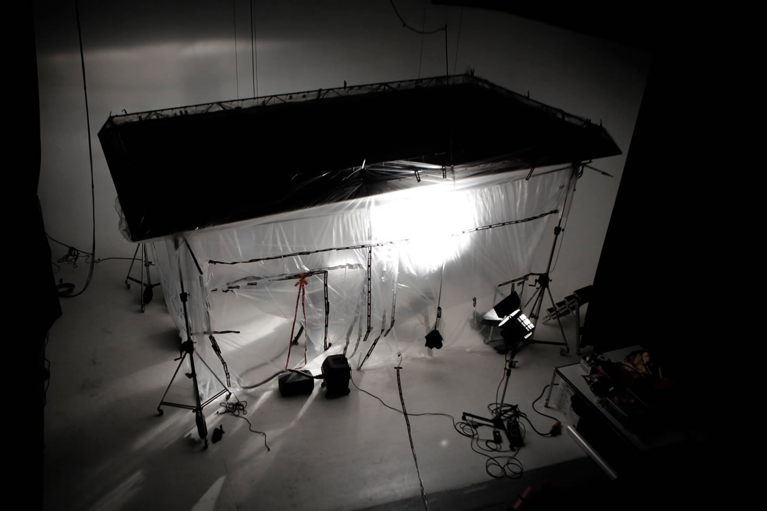 production setup for susi sie