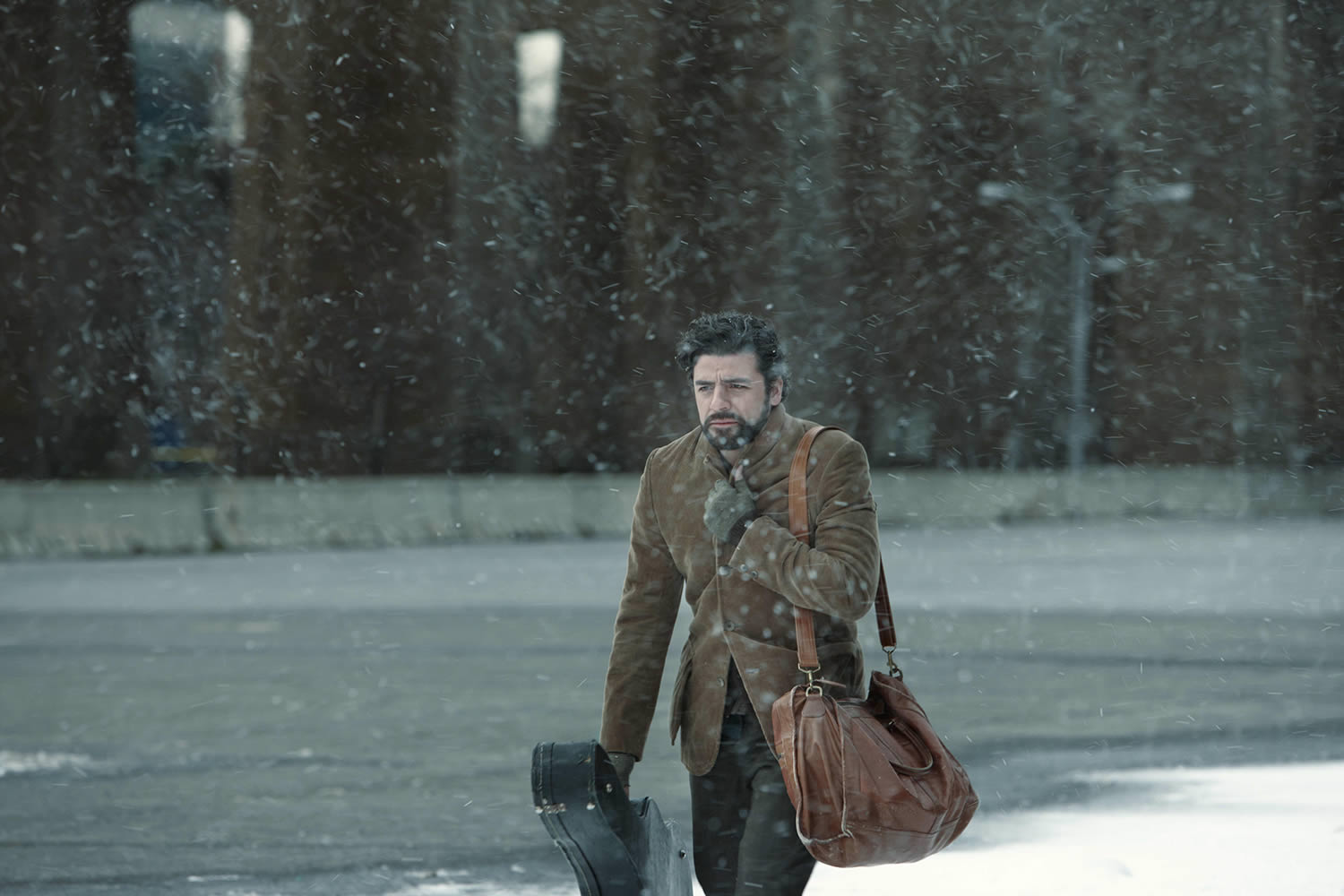 oscar in inside llewyn davis movie