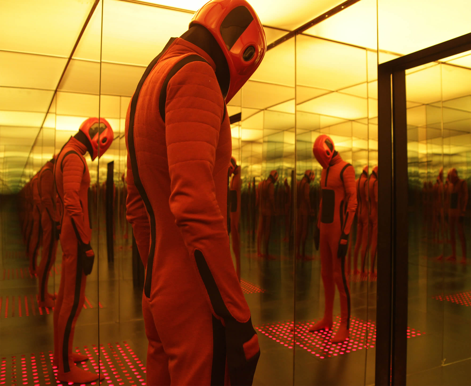 """Beyond The Black Rainbow"" is a trippy, retro horror that pays homage to body horror classics and the joys of the video store era."