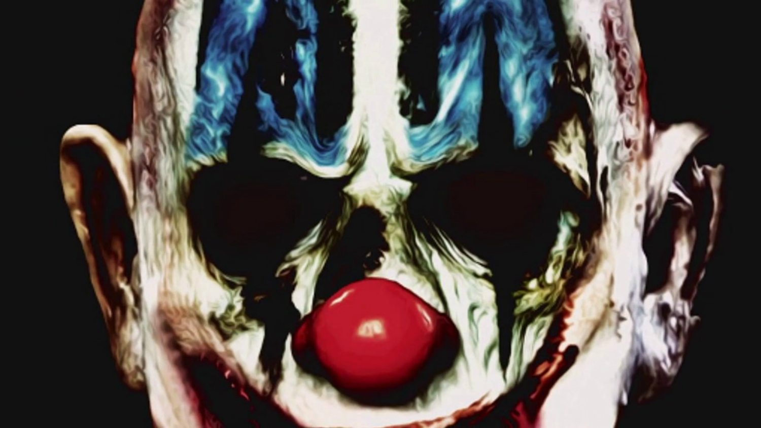 31 rob zombie clown