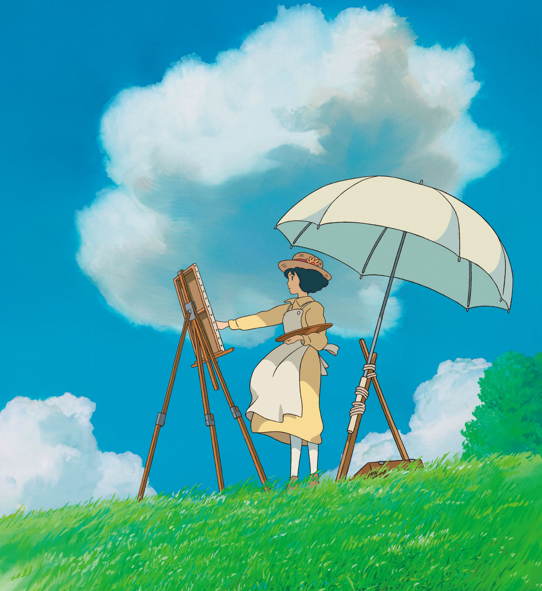 japanese cinema the wind rises animation studio ghibli