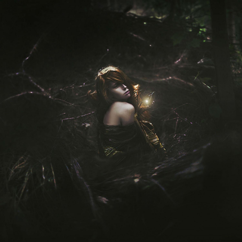 shelby robinson photography surreal colour magic