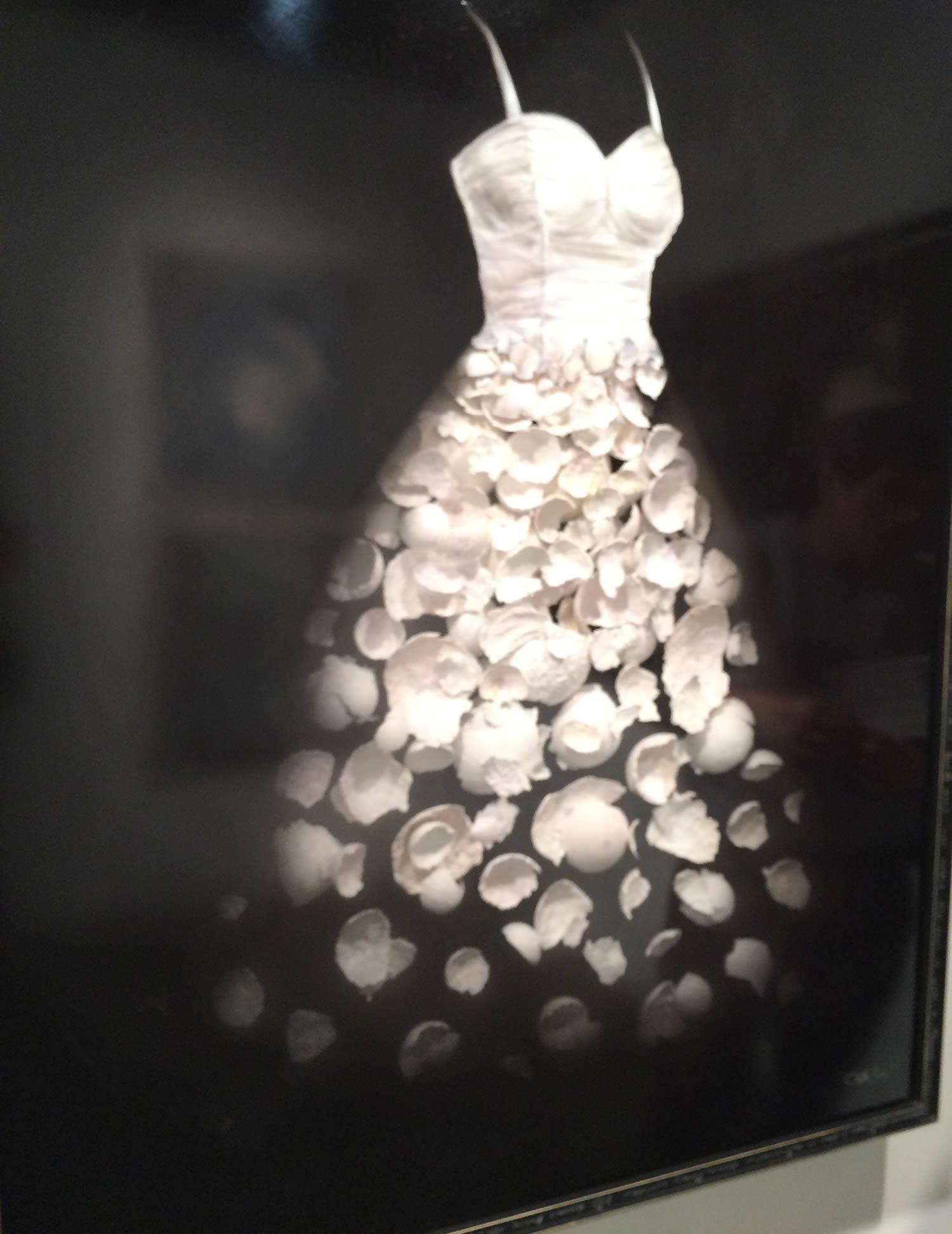 white dress by craig allan