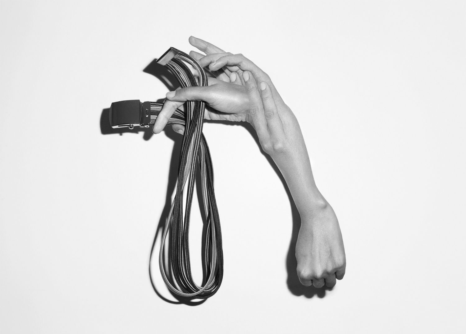 asger carlsen black white photography abstract body hand