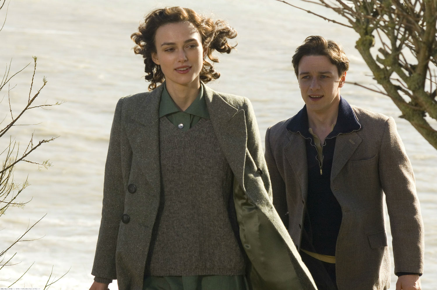 atonement keira knightey james mcavoy