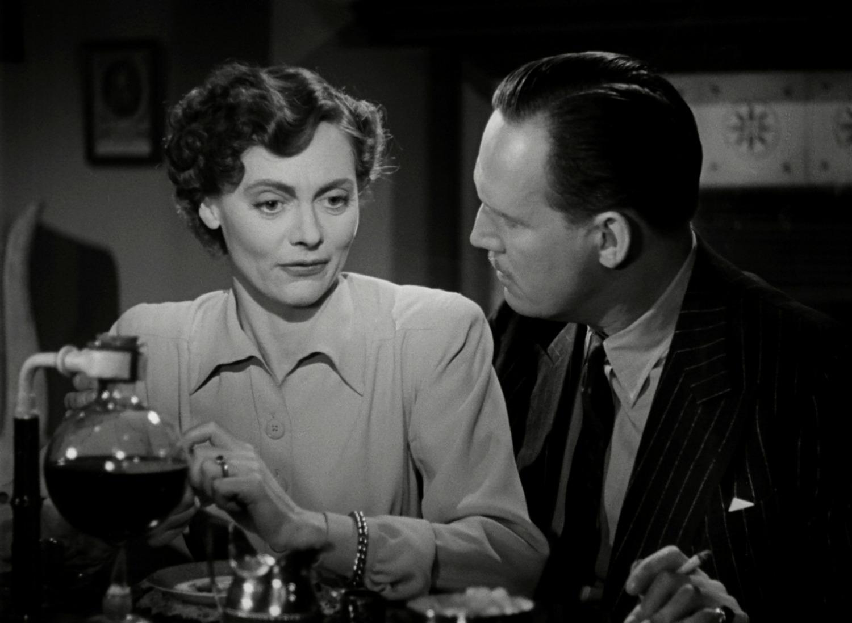 brief encounter black and white british film