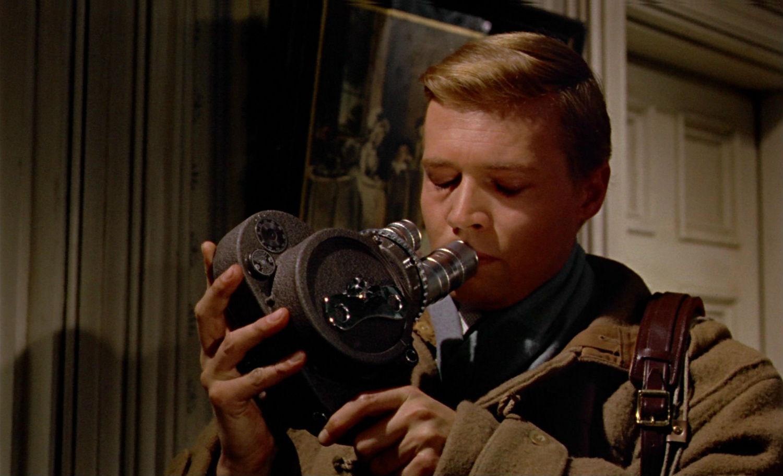 peeping tom film british