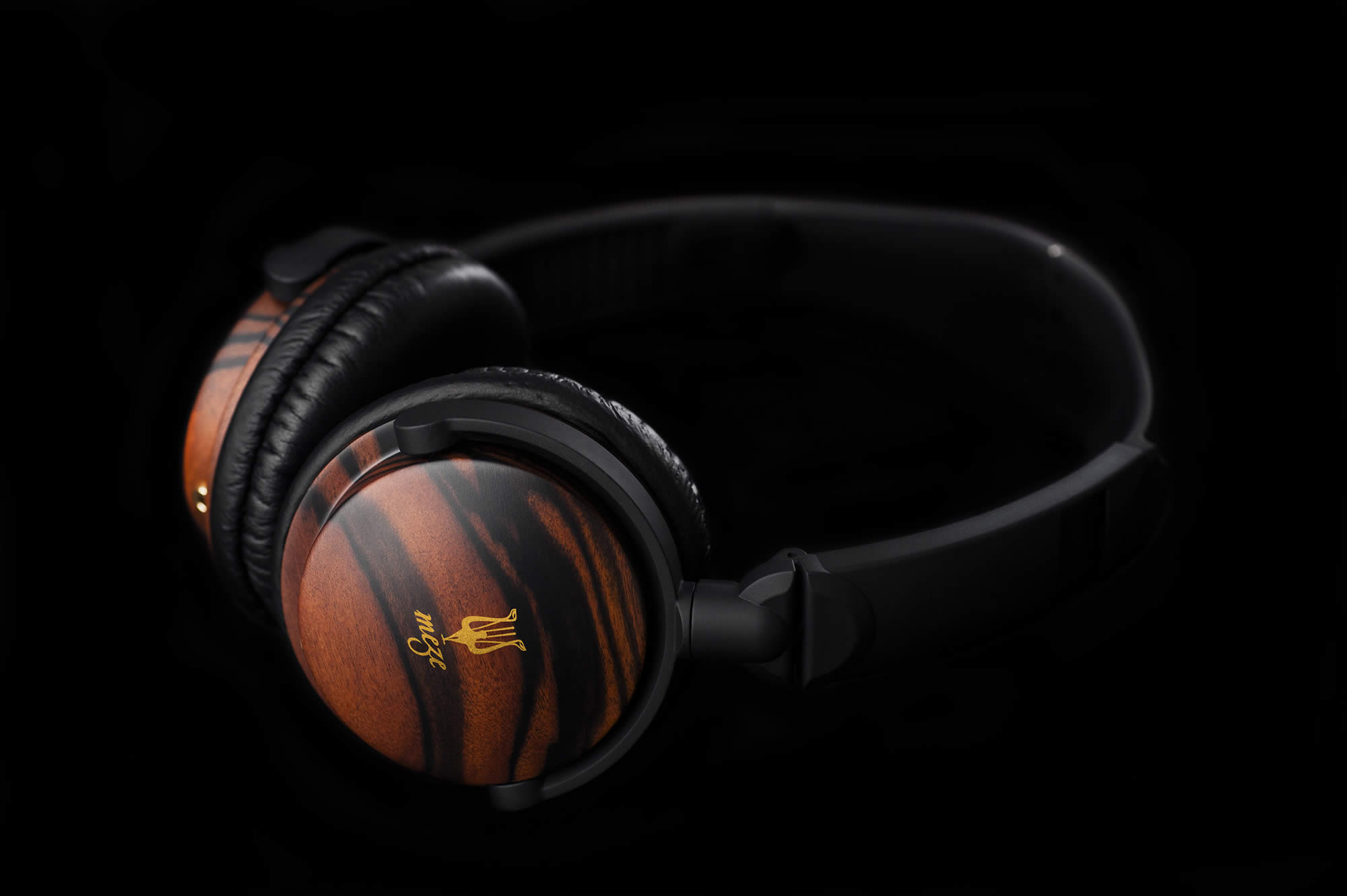Win a Gorgeous Pair of Meze Headphones