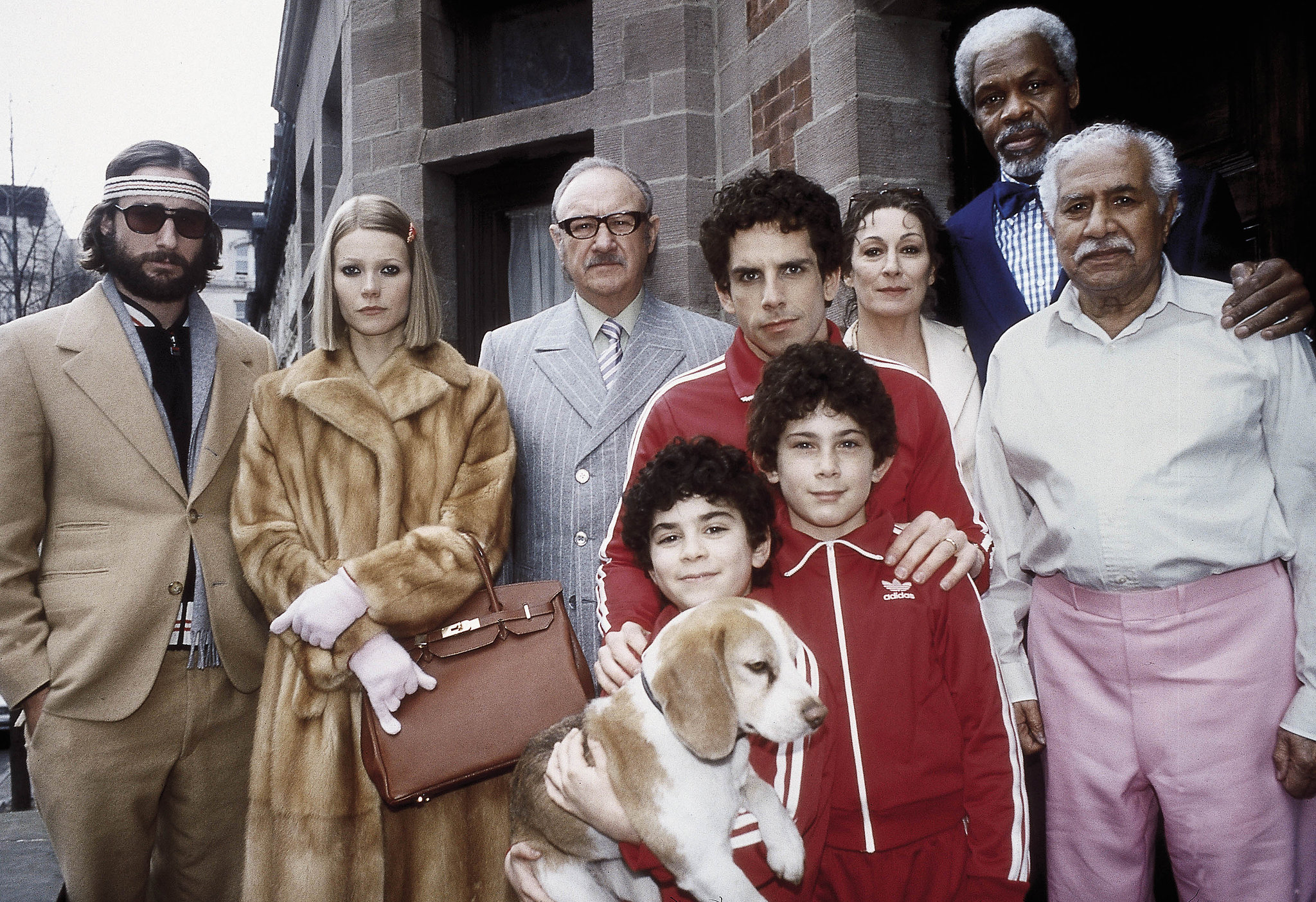 the royal tenembaums wes anderson