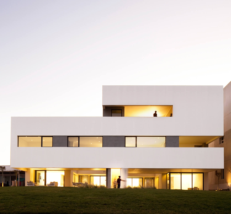 S-cube beachhouse