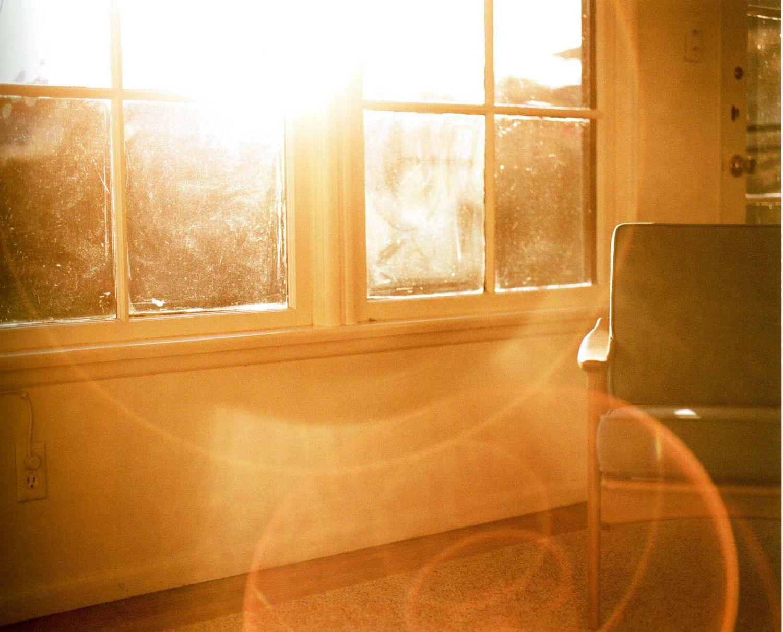 uta barth colour photography light golden