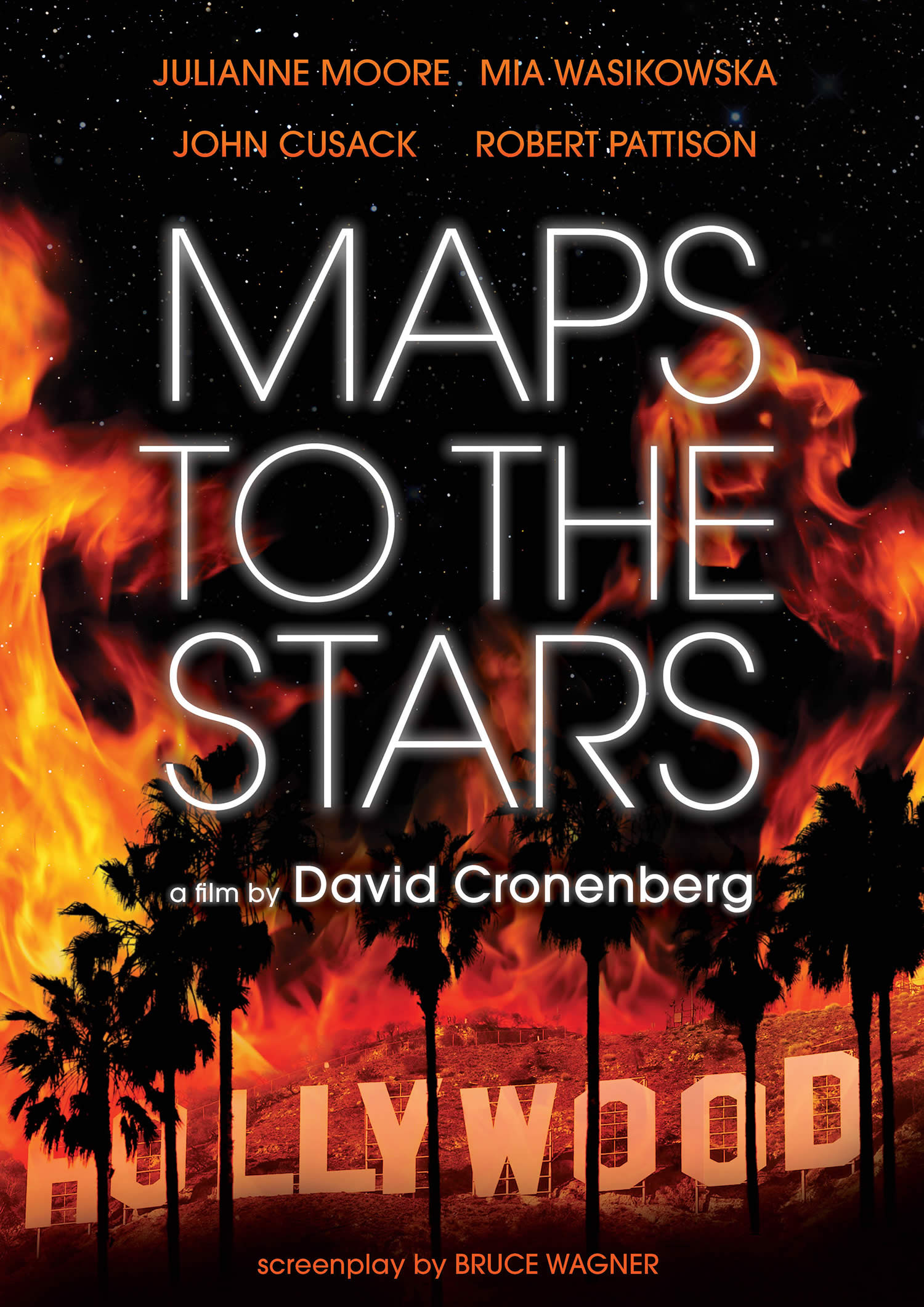 maps to the stars movie poster
