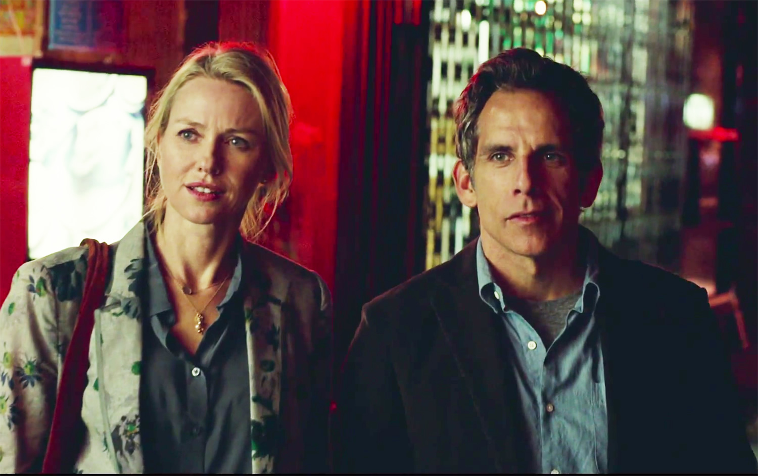naomi watts and ben stiller in while we're young