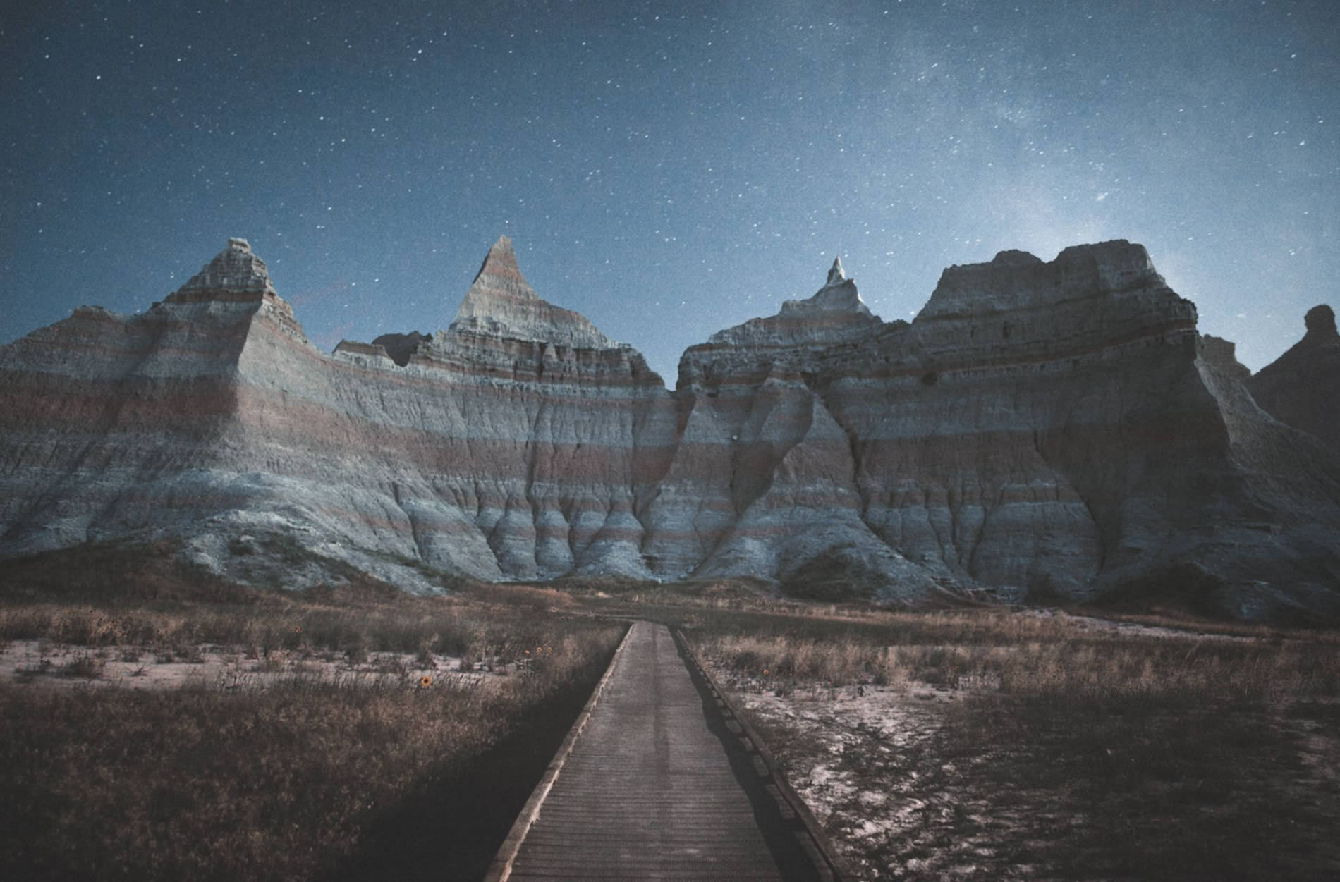 The Road to the Unknown: Photography by Reuben Wu