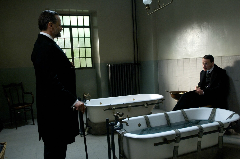 sexual cinema bdsm a dangerous method viggo mortensen bath