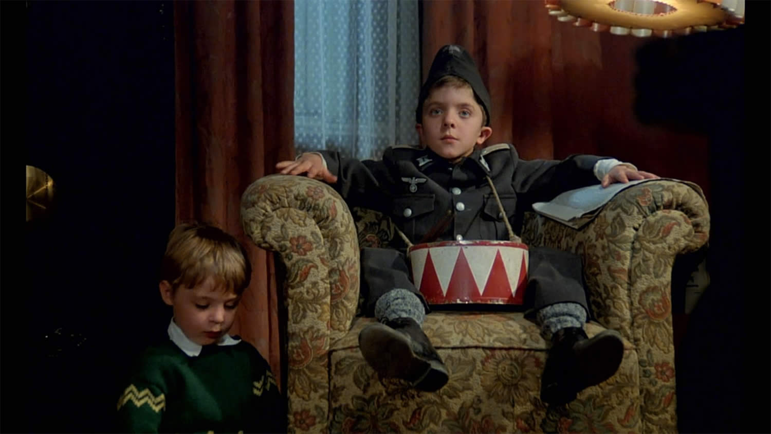 boy in tin drum movie 1979