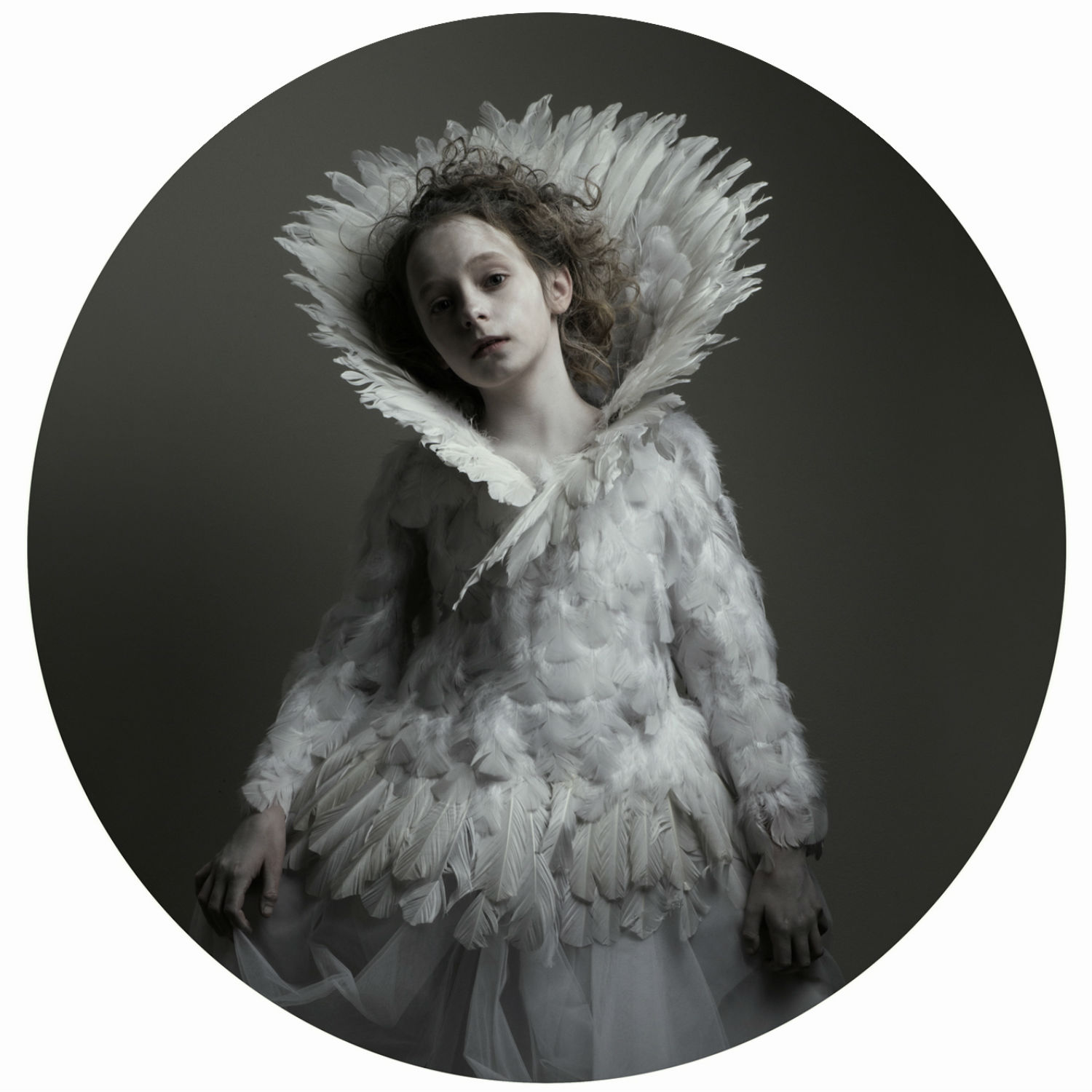 justyna neryng photography lost childhoods costume circle