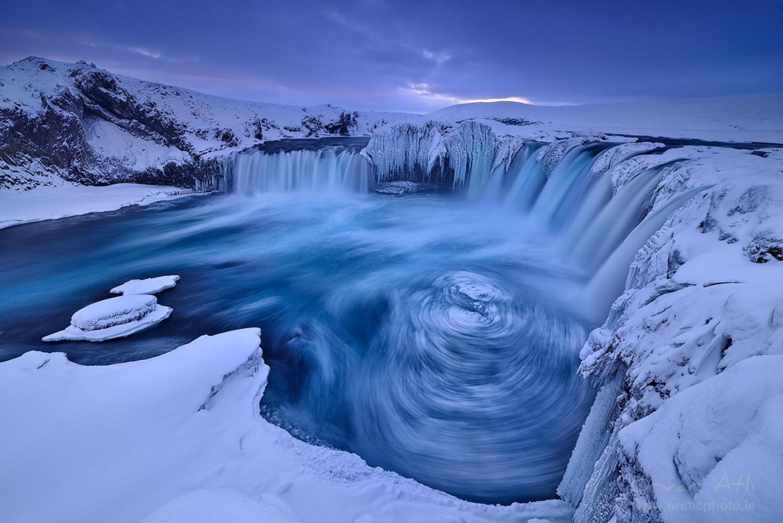 Örvar Atli iceland landscape photography