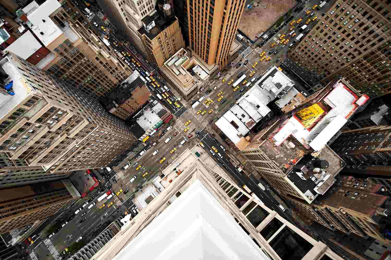 navid baraty skyscrapers new york photography buildings