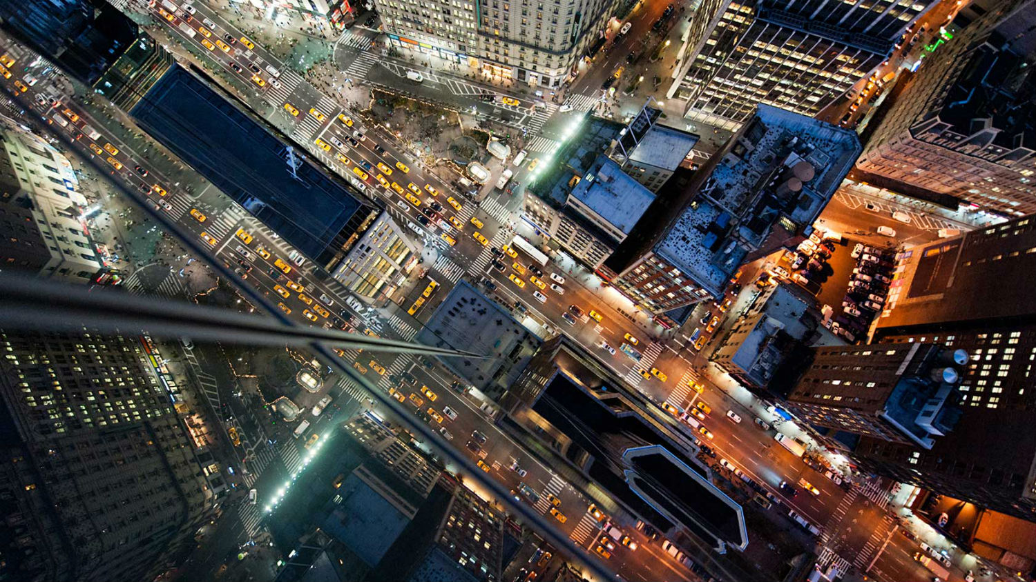 navid baraty skyscrapers new york photography buildings
