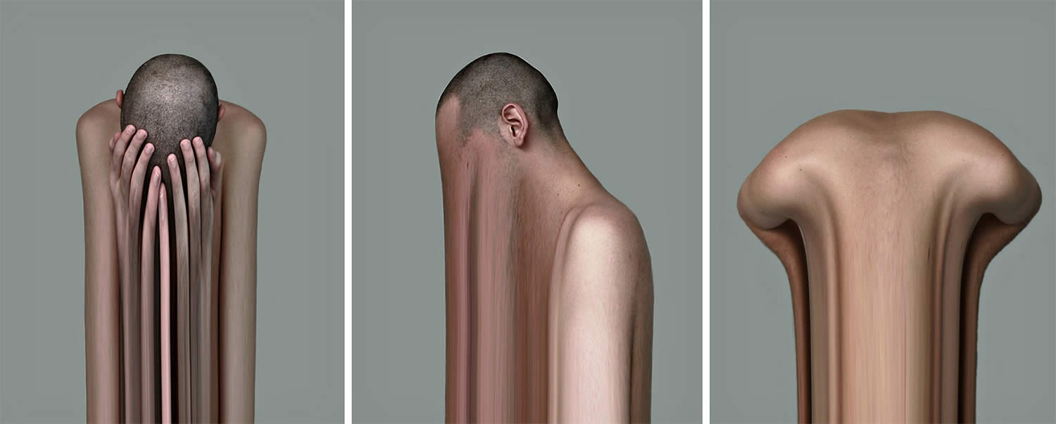 series distortions by steoville