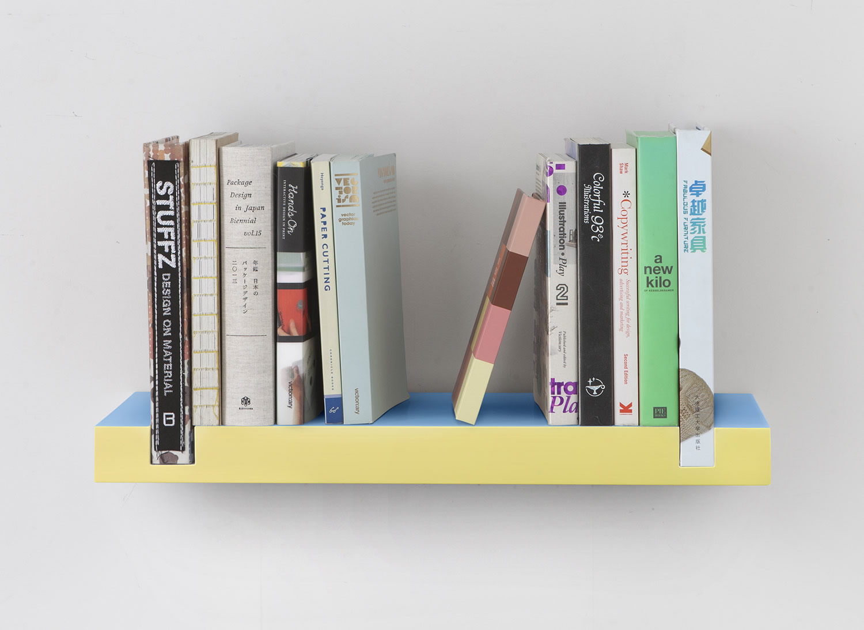 Minimal Bookshelf  Hwee Chong Chan