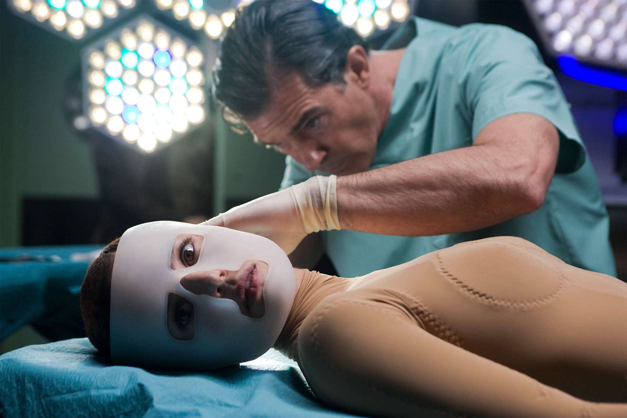 10 Movies Featuring Body Modification and Tattoos