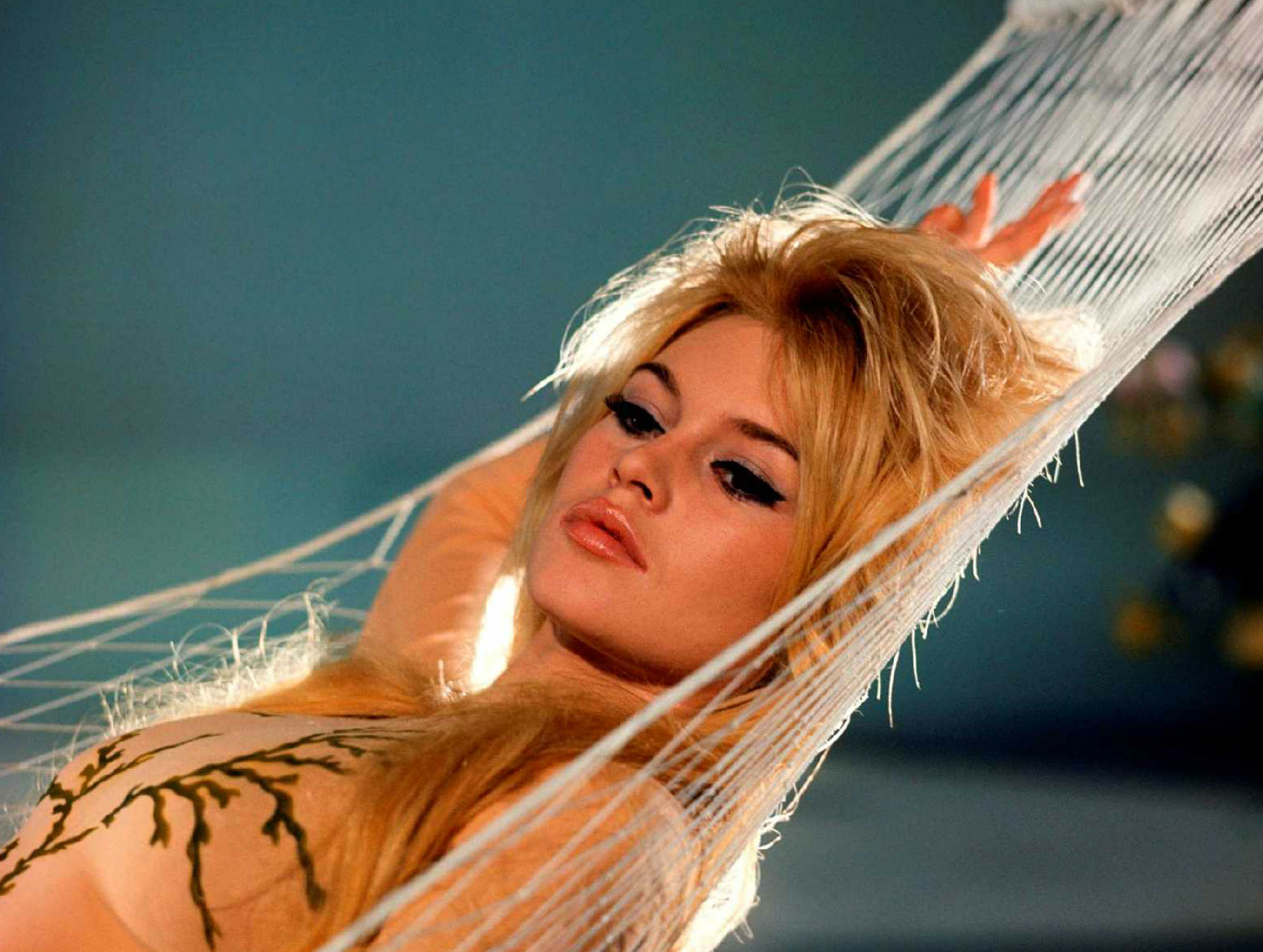 brigitte bardot cinema erotic french