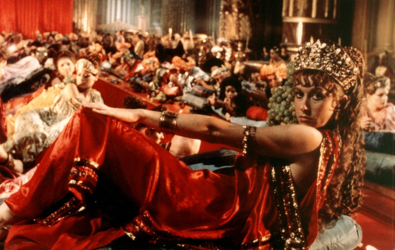 Caligula helen mirren rome