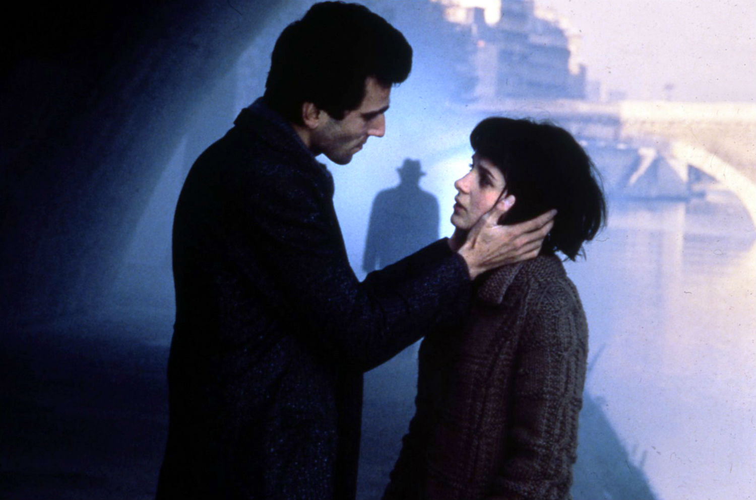 the unbearable lightness of being daniel day lewis juliette bench