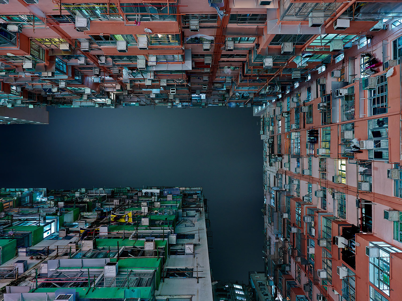 hans wilschut disorienting architectural photograph l shape