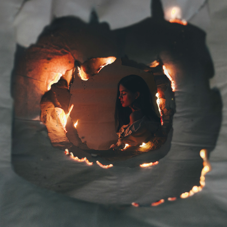 jairo alvarez photography surreal imagery colour odd illusion fire
