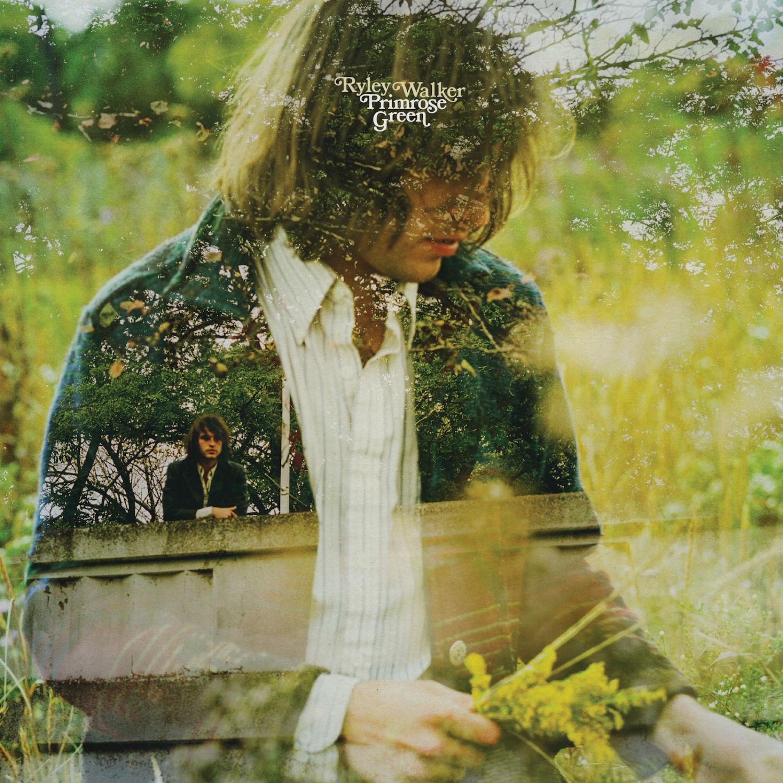 ryley walker double exposure photograph primrose green
