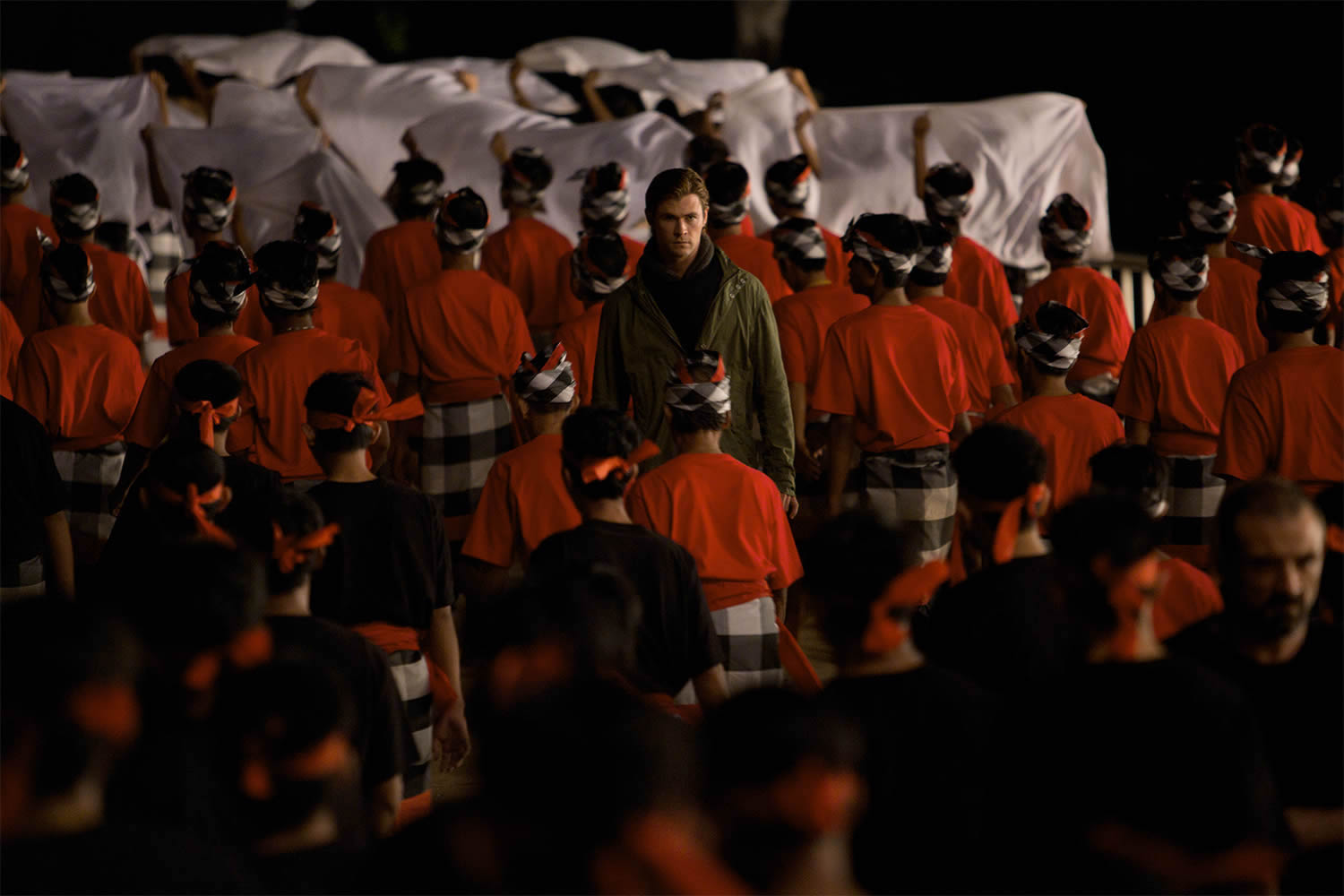 man in crowd, blackhat movie